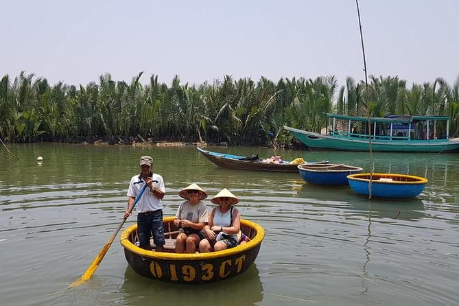 Hoi An Countryside to experience Local People Life&Explore everyCorner of Hoi An photo 17