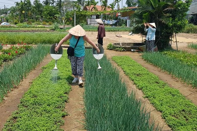 Hoi An Countryside to experience Local People Life&Explore everyCorner of Hoi An photo 8