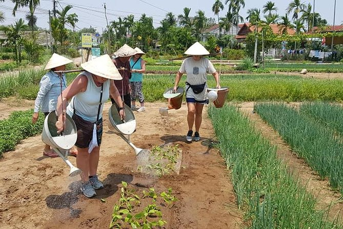 Hoi An Countryside to experience Local People Life&Explore everyCorner of Hoi An photo 18