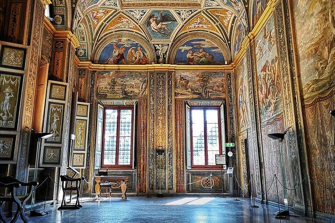 Private Villa Farnesina Experience: The Best of Renaissance Tour