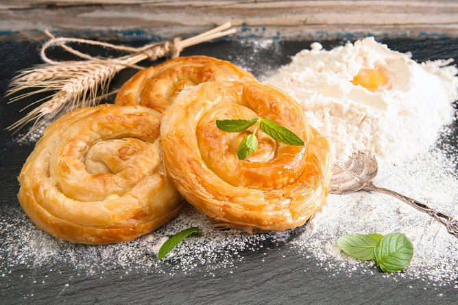 Sofia Morning Walking Tour with Traditional Bulgarian Breakfast Tasting