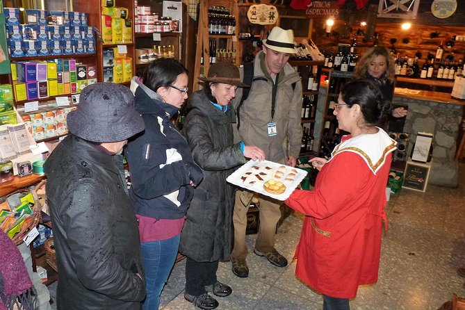 Bariloche Flavours Tasting Walking Tour