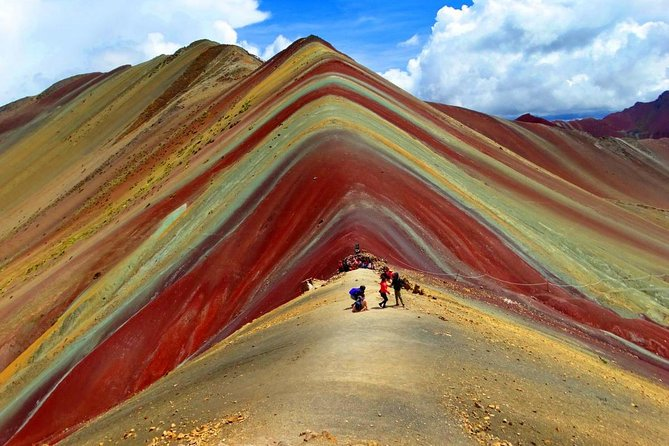 Rainbow Mountain (Day Trip from Cusco)