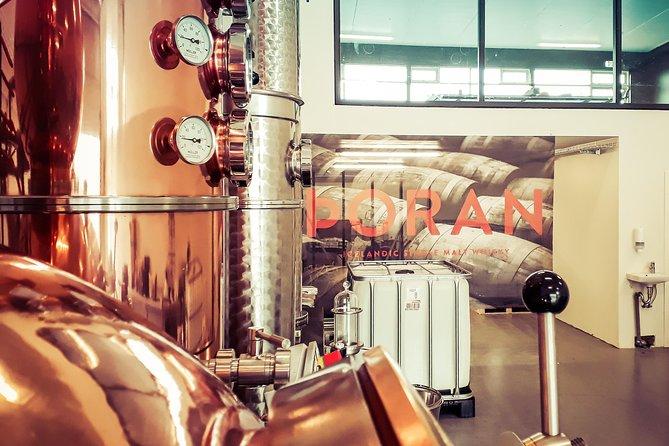 Skip the Line: Distillery Tour Ticket
