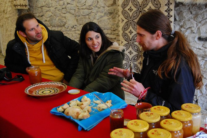 Food Walk: Bulgarian Food and Culture Tour Plovdiv photo 9