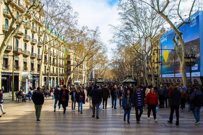 Barcelona Private Walking Tour through the City of Gaudi photo 10