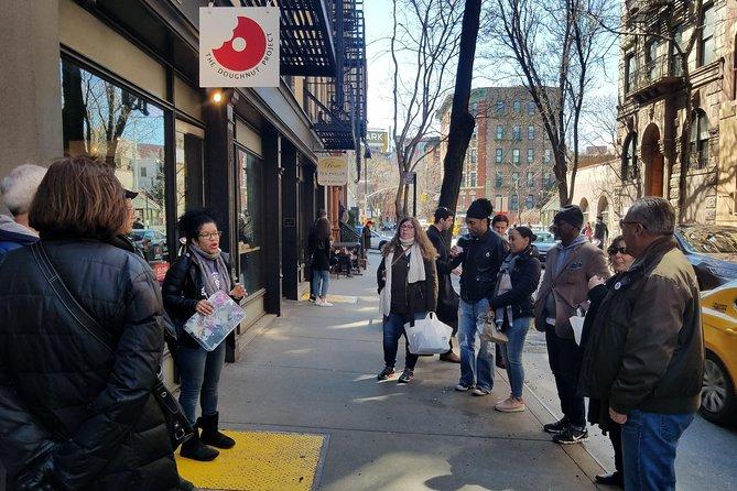 Underground Donut Tour - New York's Only Donut Tour