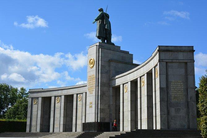 Private Essential 3rd Reich Berlin Tour