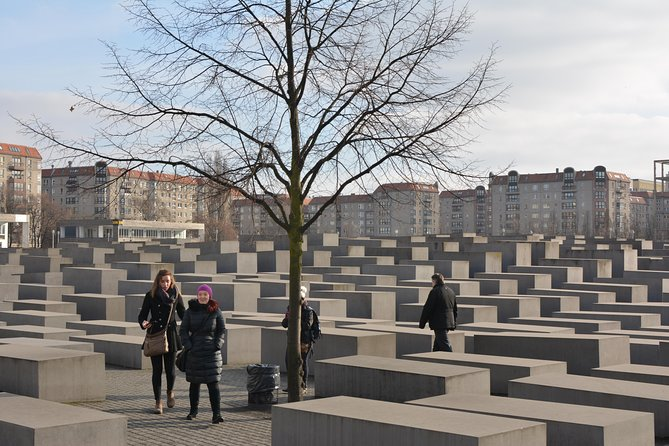 Private Two Hour Nazi and Cold War Berlin Tour