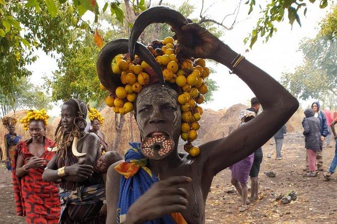5 Day Adventure Discover South Omo with Degu Ethiopia