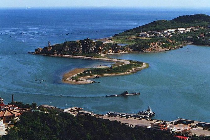 All Inclusive Private Lushun(Port Arthur) Full-Day Tour photo 4