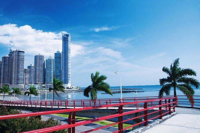 Panama City Tour Private