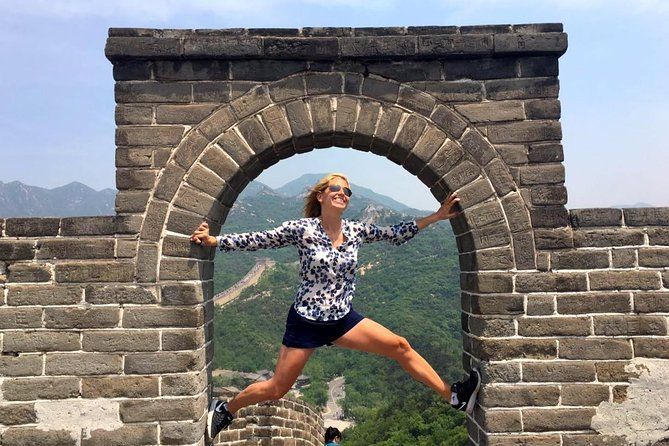 All Inclusive Great Wall and Temple of Heaven Day Tour