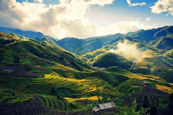 Sapa option 2 (4 days, 5 nights) : Sapa, TaVan, Ban Ho village
