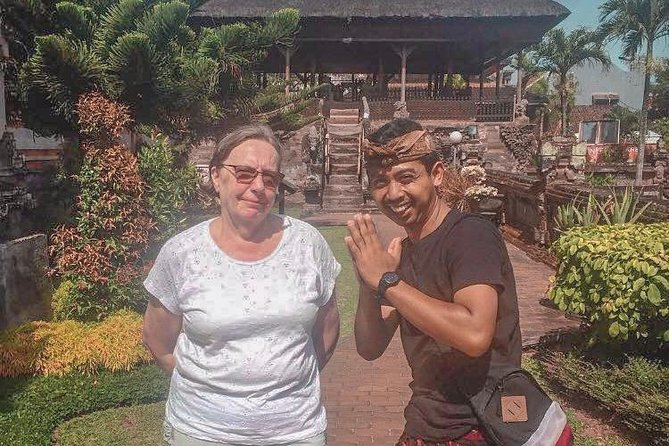 Full Day - Monkey Forest - Taman Ayun Royal Temple with Tanah Lot Sunset