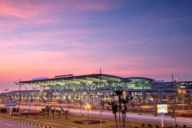Hanoi's Airport Private Transfer