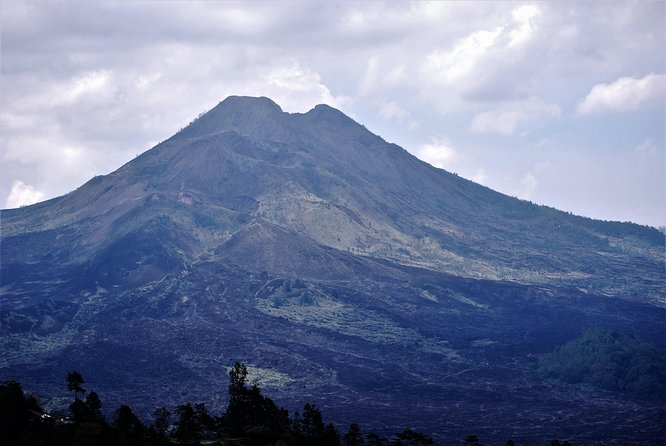 Mount Batur Volcano With Jungle Swing Day Tour