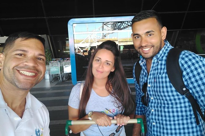 Departure Transfer from Olinda to Recife Airport photo 4