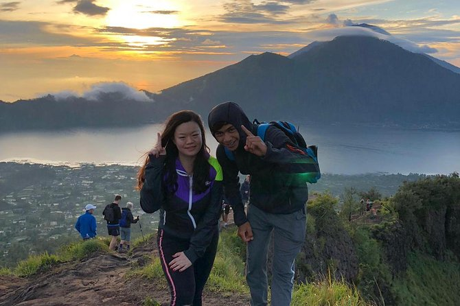 Mt Batur Sunrise Trekking & Luwak Coffee Plantation
