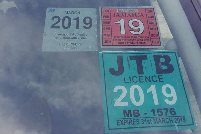 Airport Transfers Jamaica