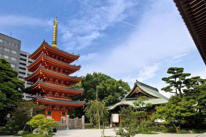 Enjoy Fukuoka Private Tour!