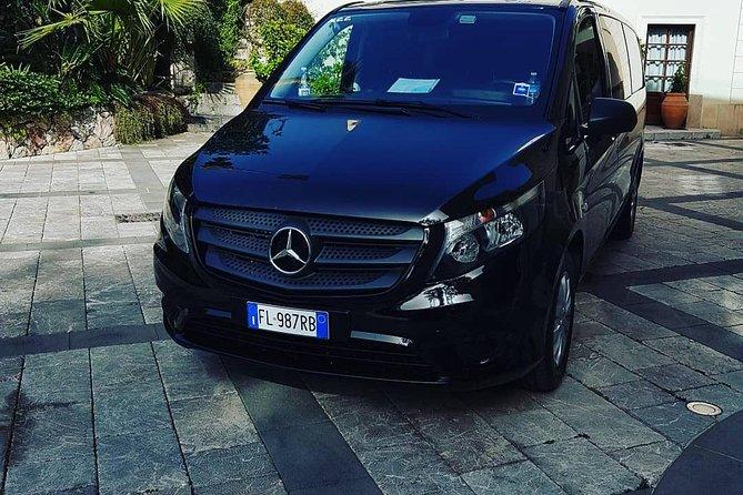 Tourist Transport, Sicily Tour, Excursions, Transfer