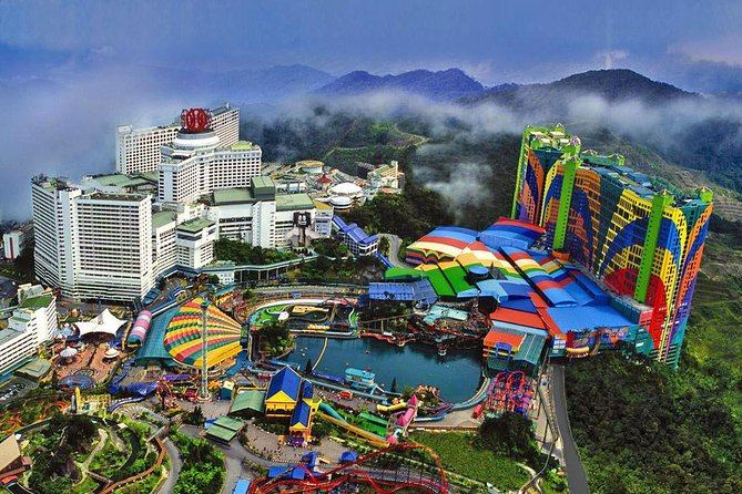 Genting Highlands Day Trip