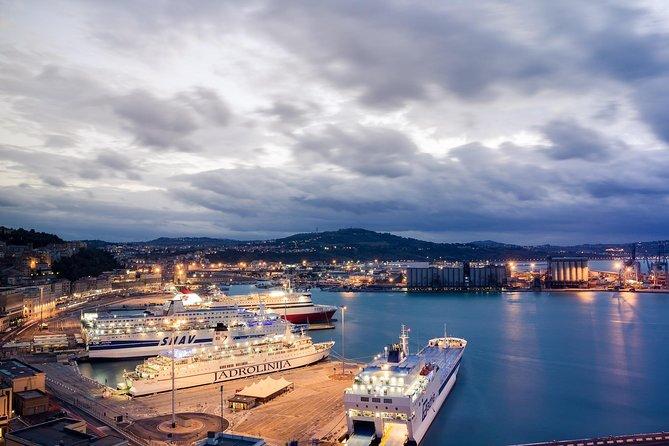 Ancona Like a Local: Customized Private Tour