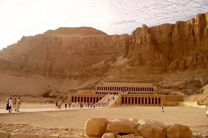 Private Tour: Luxor One Day Trip From Hurghada By Road