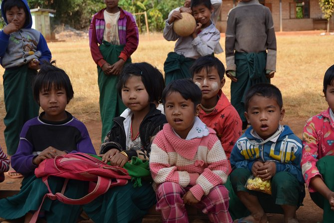 Myanmar Iconic Journey,Cultural & Nature beauties,tribes,local ways of life.