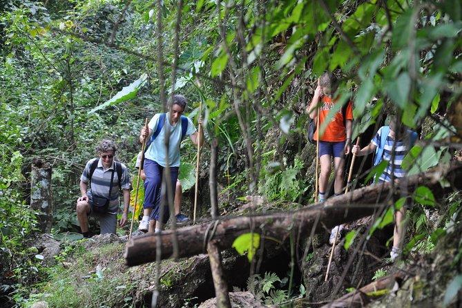 Trekking In Ba Be National Park 3 Days