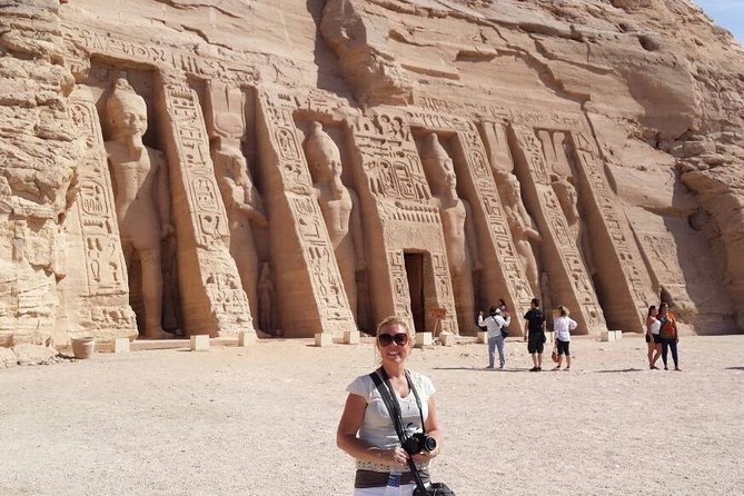 Privet Day tour Luxor Temple & Luxor Museum and Felluca boat