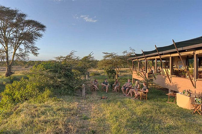 5 Days Olpejeta And Samburu