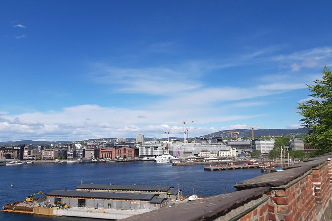 Oslo Highlights. Best Private Walking Tour of Oslo with a Local Guide. photo 6