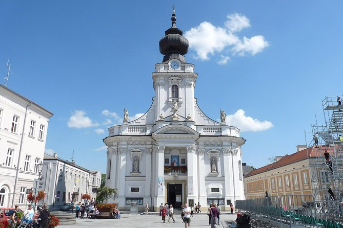 Krakow: JPII Tour