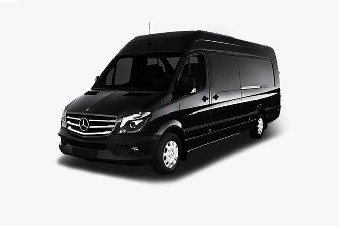 Mercedes Sprinter Vip Vehicle