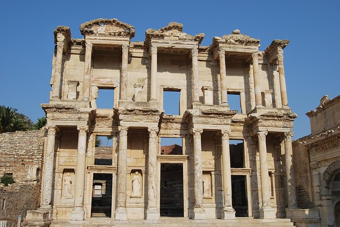 2 Days Pamukkale - Ephesus Tour