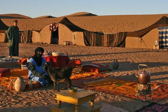 3 Days Excursion - 2 Night to Merzouga from Marrakech
