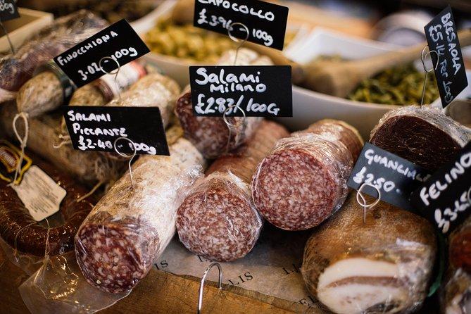 A Wee Taste of Edinburgh Walking Food and Drink Tours
