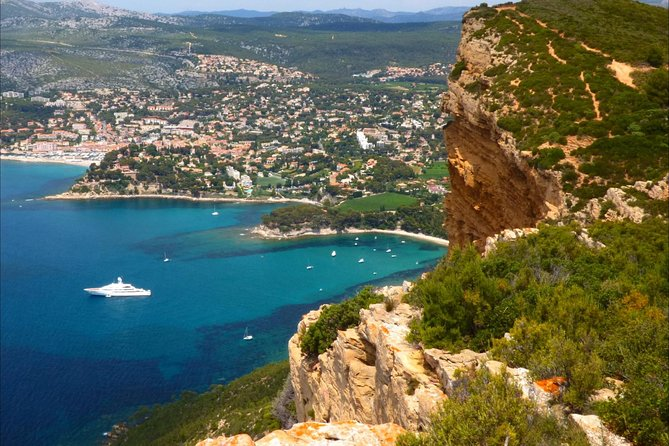 Provence: Aix en Provence, Cassis and Marseille Private Tours