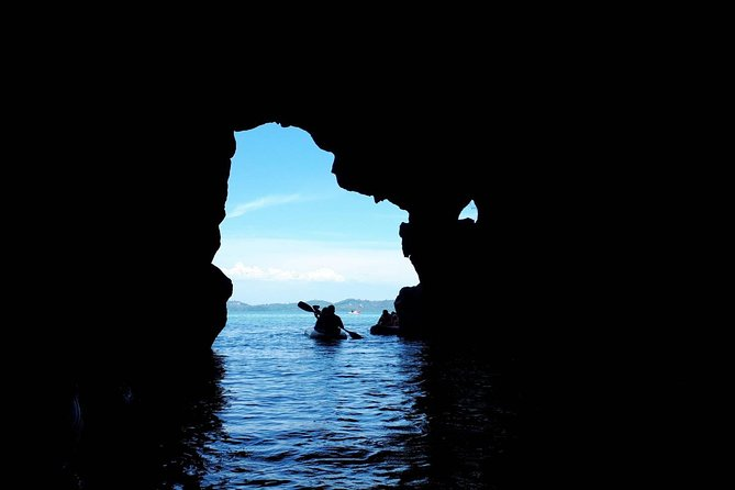 Phang Nga Bay Sea Cave Canoeing & James Bond Island by Private Speedboat Charter photo 13