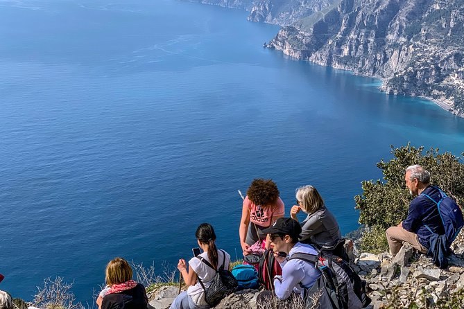 Hiking experience: Circuit of Tre Calli with private local guide