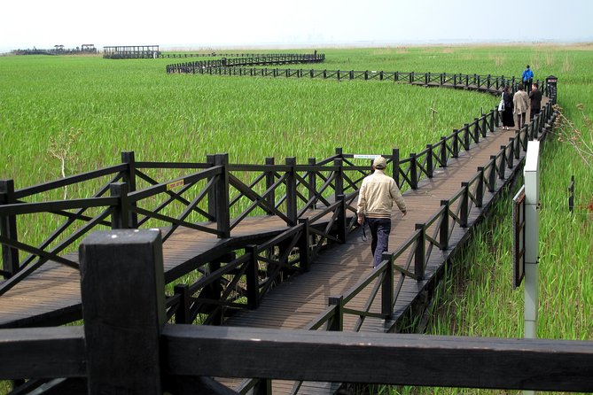 Private One-Day Tour at Chongming Island in Shanghai photo 7