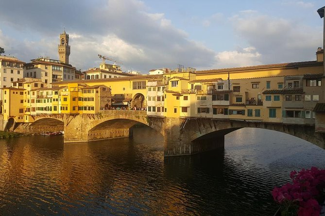 Discover Florence with a Private Walking tour