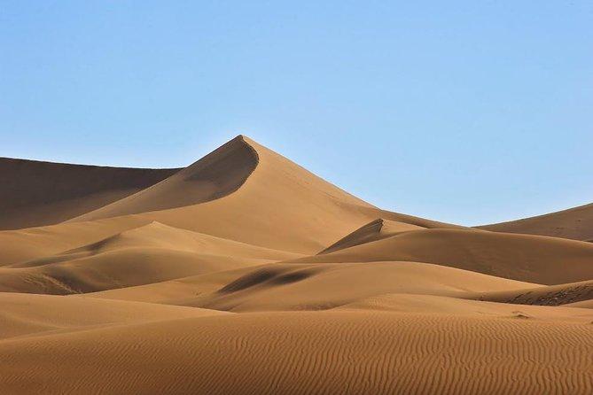 3 Days From Marrakech To Erg Chigaga