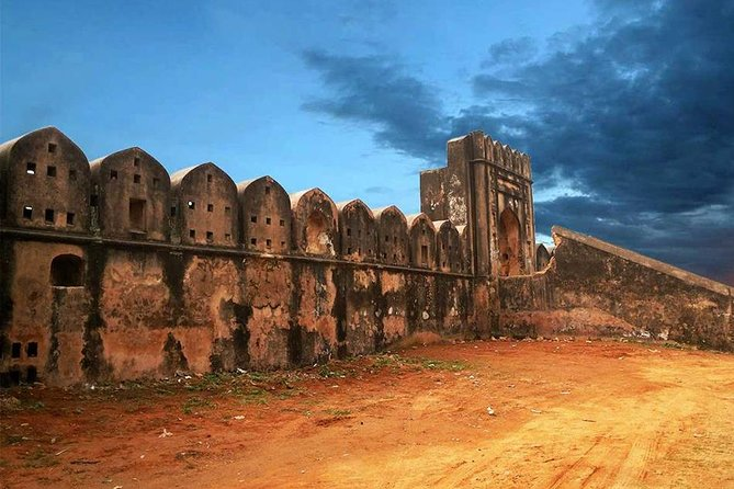 Explore Mughal Water Forts near Dhaka