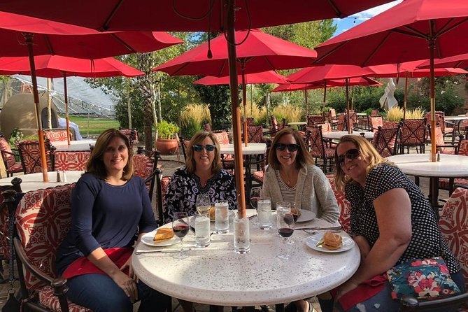 Taste of Santa Fe Wine and Dine Lunch Tour of the Historic Plaza photo 7