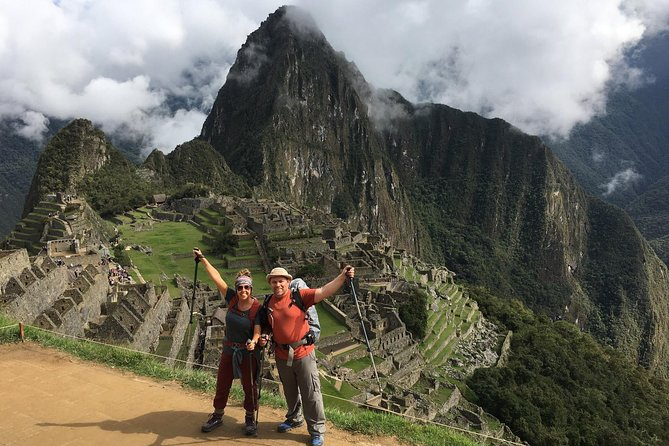 5 Day - Tour to Machu Picchu Traditional - Group service