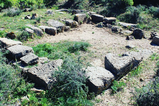 Cagliari: Hiking at the Ancient Roman Road from Chia photo 17