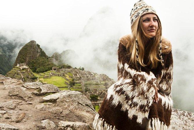 5-Day Inca Trail Express To Machu Picchu Private Service